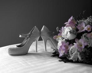 virtueller Hochzeitstisch